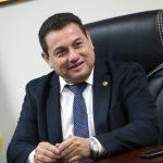 Ministro de Trabajo - Rolando Castro