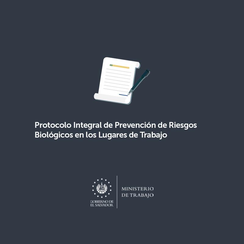 protocolo de prevencion de riesgo